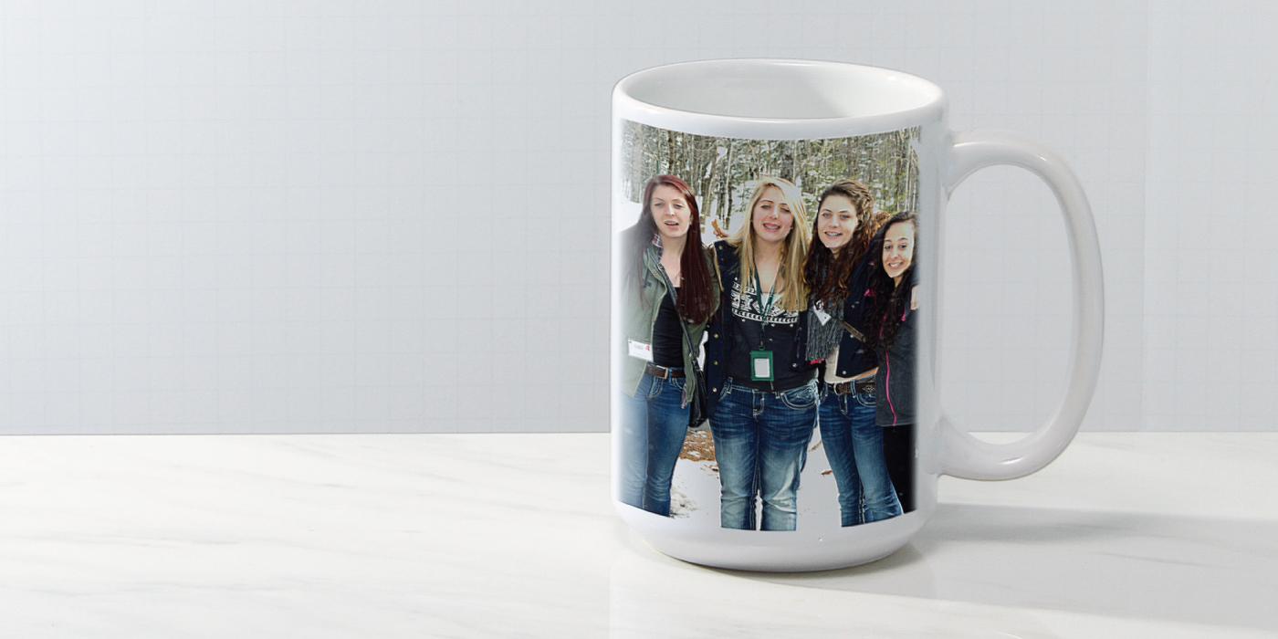 #1015photo15oz15oz El Grande Photo Coffee Mug